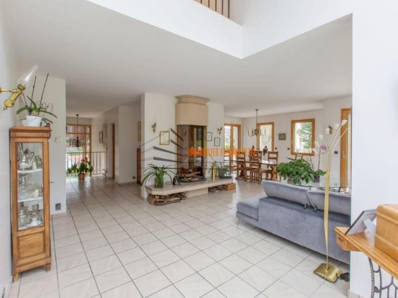 Sale house / villa L etang la ville 1660000€ - Picture 12