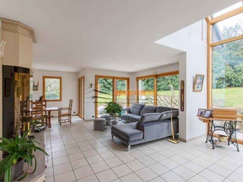 Sale house / villa L etang la ville 1660000€ - Picture 13