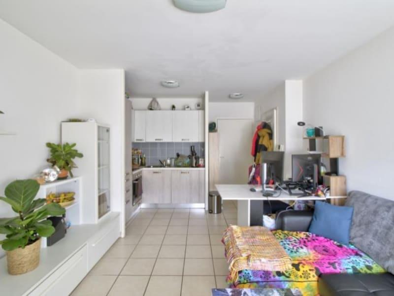 Rental apartment Saint gervais les bains 645€ CC - Picture 1