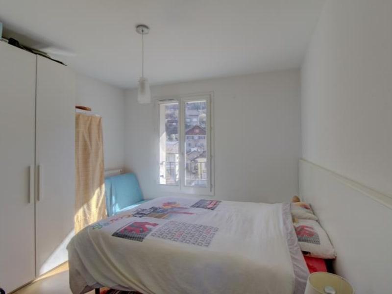 Rental apartment Saint gervais les bains 645€ CC - Picture 3