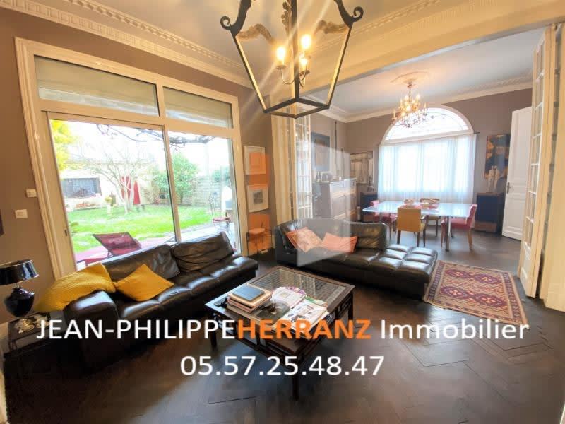 Vente de prestige maison / villa Coutras 360000€ - Photo 1