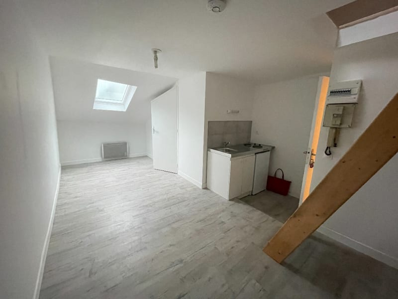 Location appartement Angers 600€ CC - Photo 1