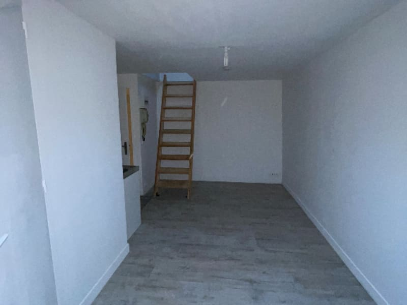 Location appartement Angers 600€ CC - Photo 3
