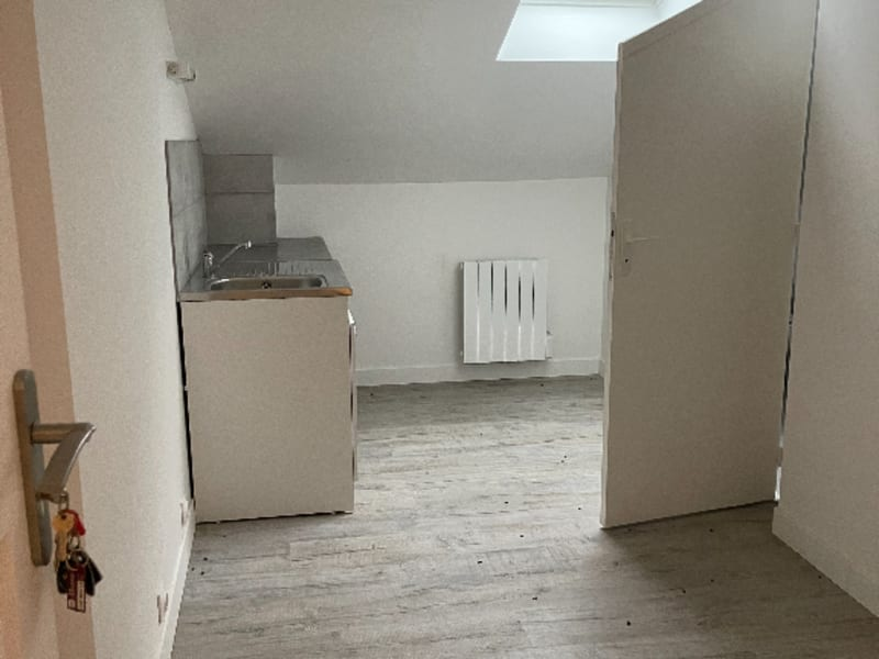 Location appartement Angers 600€ CC - Photo 4