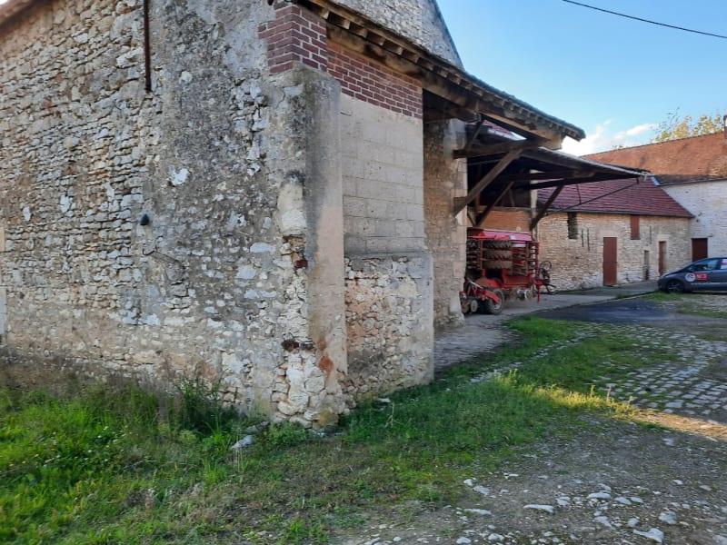 Sale house / villa Henonville 393000€ - Picture 2