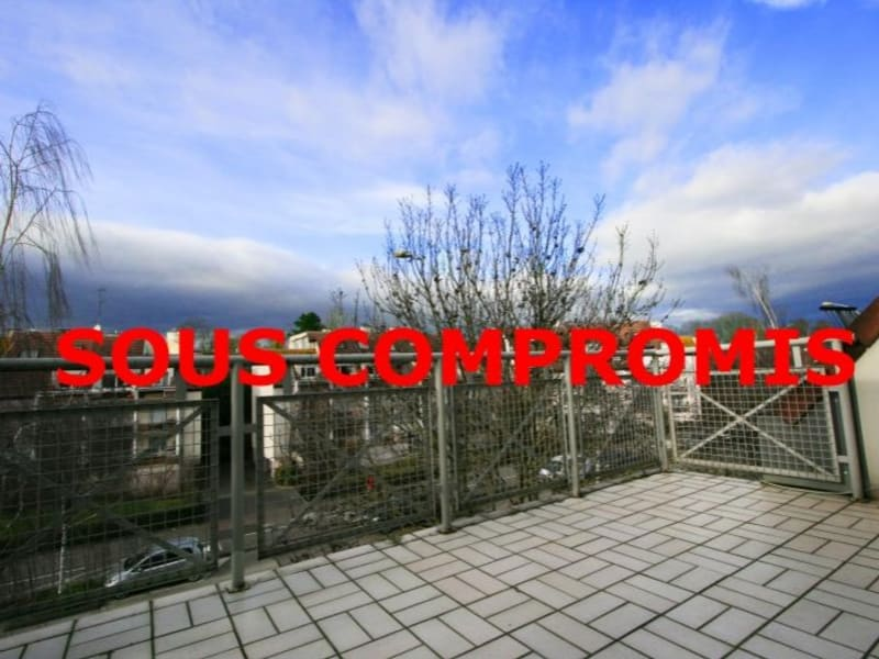 Vente appartement Strasbourg 243 800€ - Photo 1