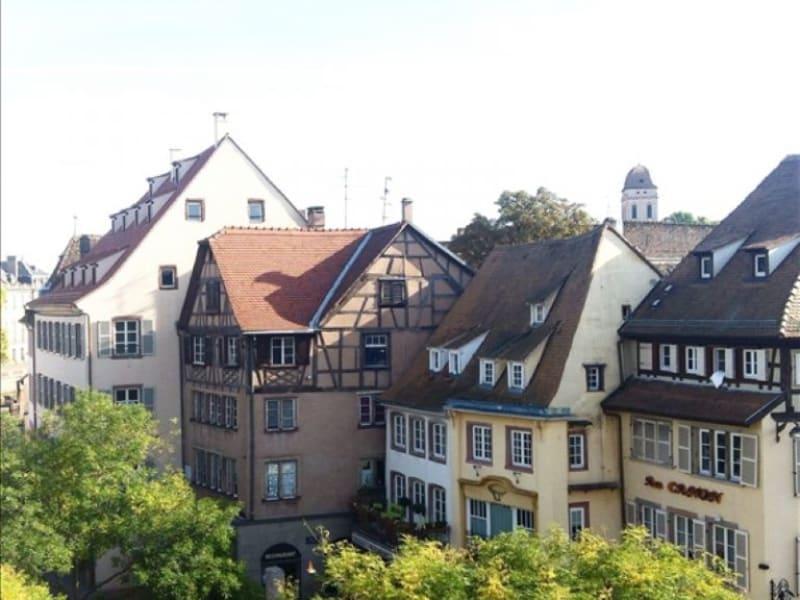 Location appartement Strasbourg 668€ CC - Photo 1