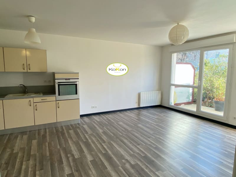Sale apartment Vernaison 215 000€ - Picture 9
