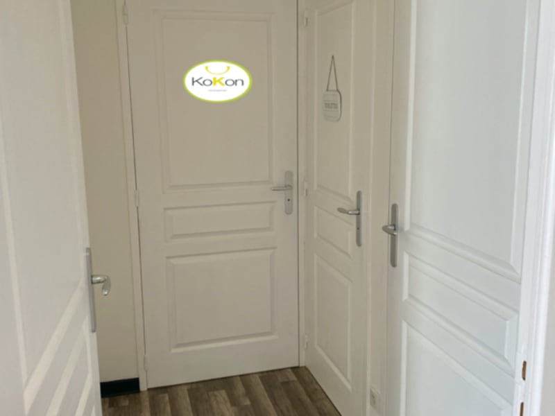 Sale apartment Vernaison 215 000€ - Picture 10