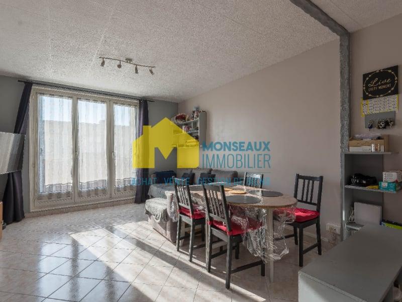 Vente appartement Epinay sur orge 169500€ - Photo 2