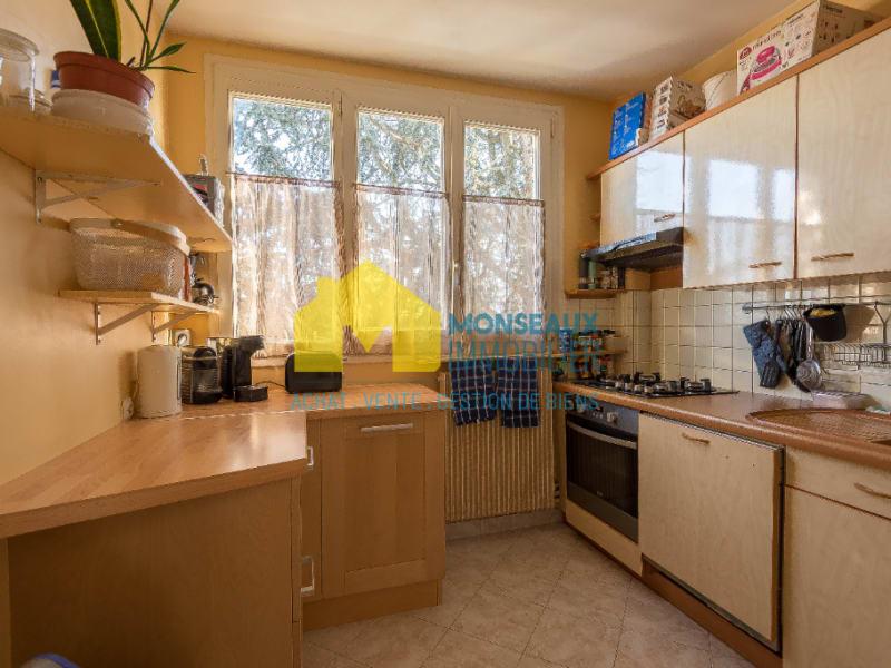 Vente appartement Epinay sur orge 169500€ - Photo 6