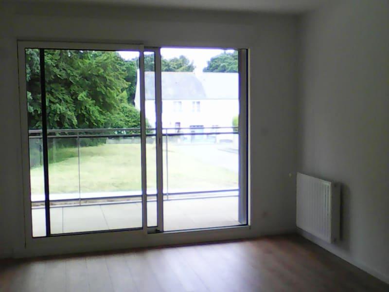 Rental apartment Brest 457€ CC - Picture 3
