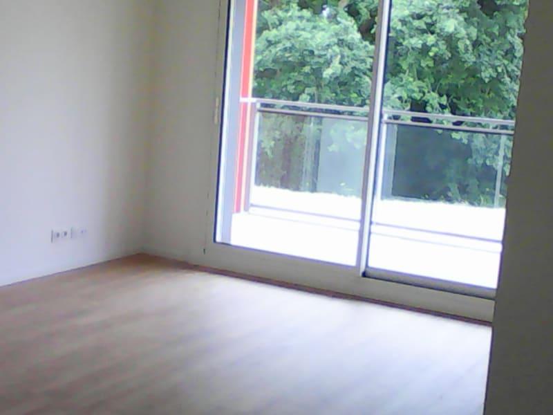Rental apartment Brest 457€ CC - Picture 5