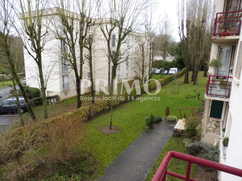 Location appartement Verrieres le buisson 1 030€ CC - Photo 1