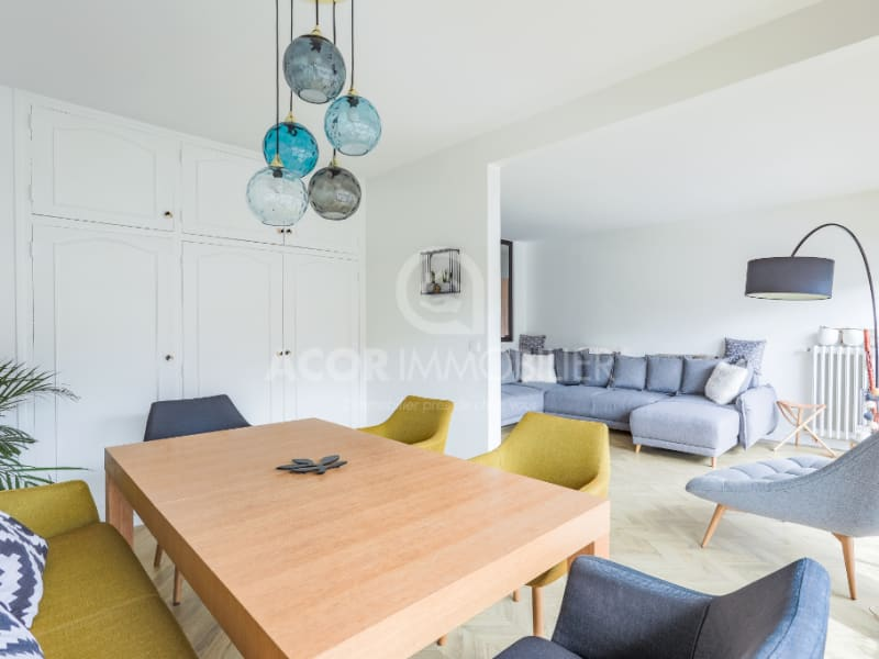 Vente appartement Chatillon 477000€ - Photo 1