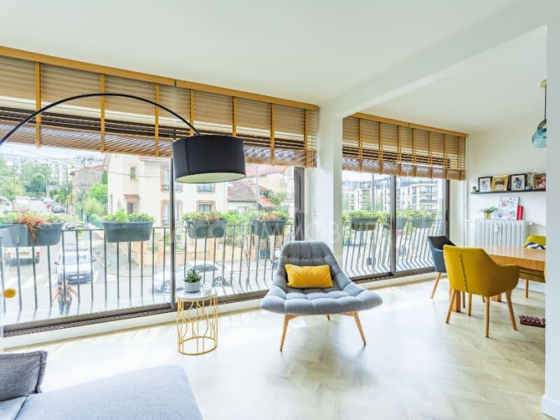Vente appartement Chatillon 477000€ - Photo 2
