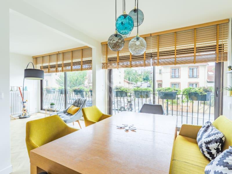 Vente appartement Chatillon 477000€ - Photo 3