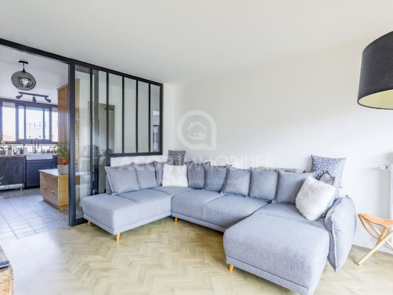 Vente appartement Chatillon 477000€ - Photo 4