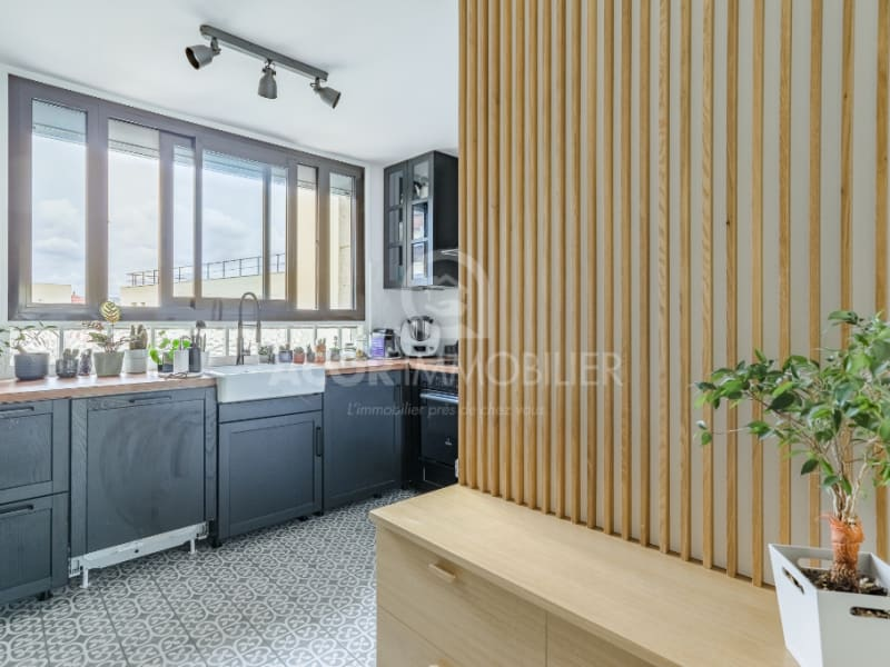 Vente appartement Chatillon 477000€ - Photo 6