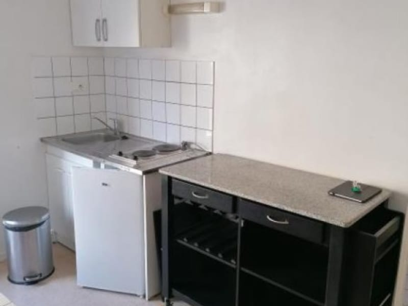 Location appartement Soissons 360€ CC - Photo 2