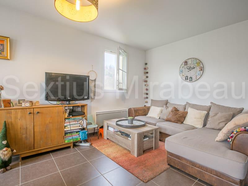 Vente appartement Les milles 295400€ - Photo 1