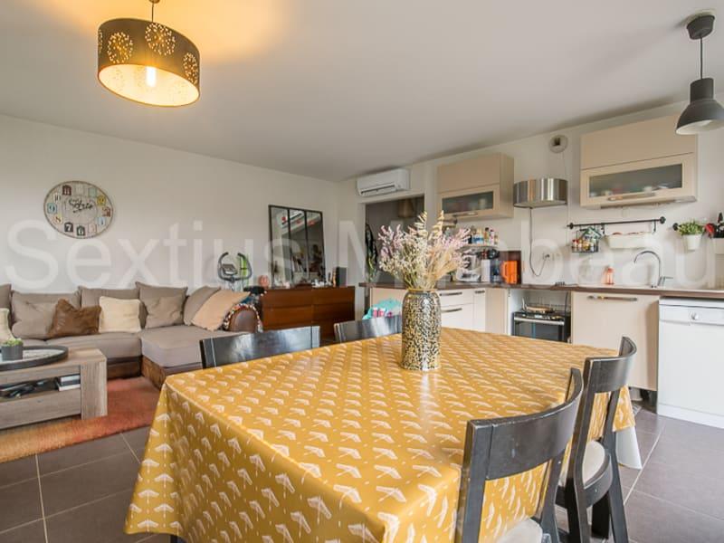 Vente appartement Les milles 295400€ - Photo 2