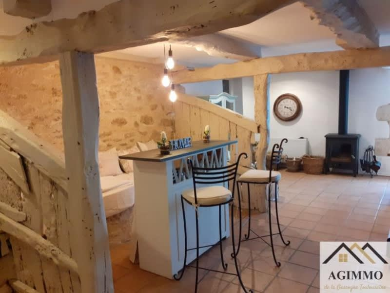 Vente maison / villa Mauvezin 425000€ - Photo 1