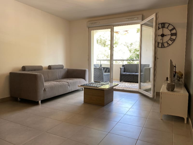 Vente appartement Marseille 13ème 169 000€ - Photo 2