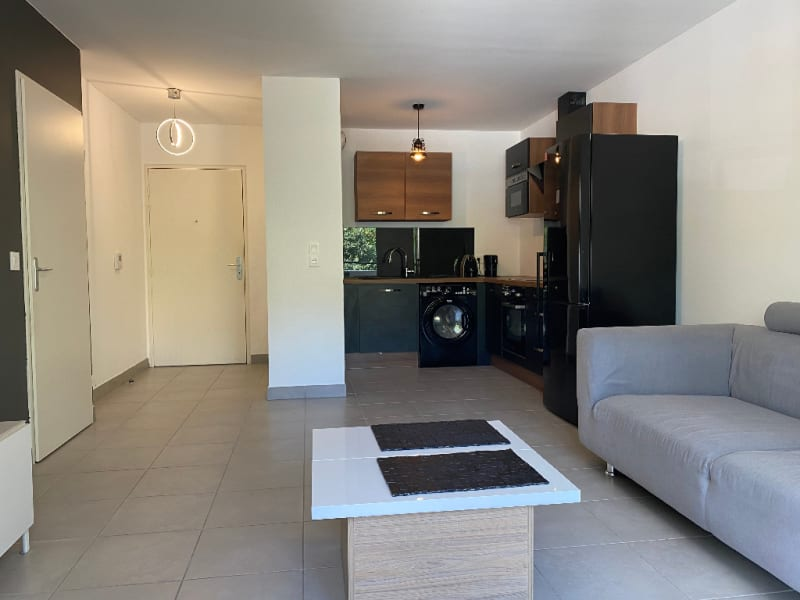 Vente appartement Marseille 13ème 169 000€ - Photo 4