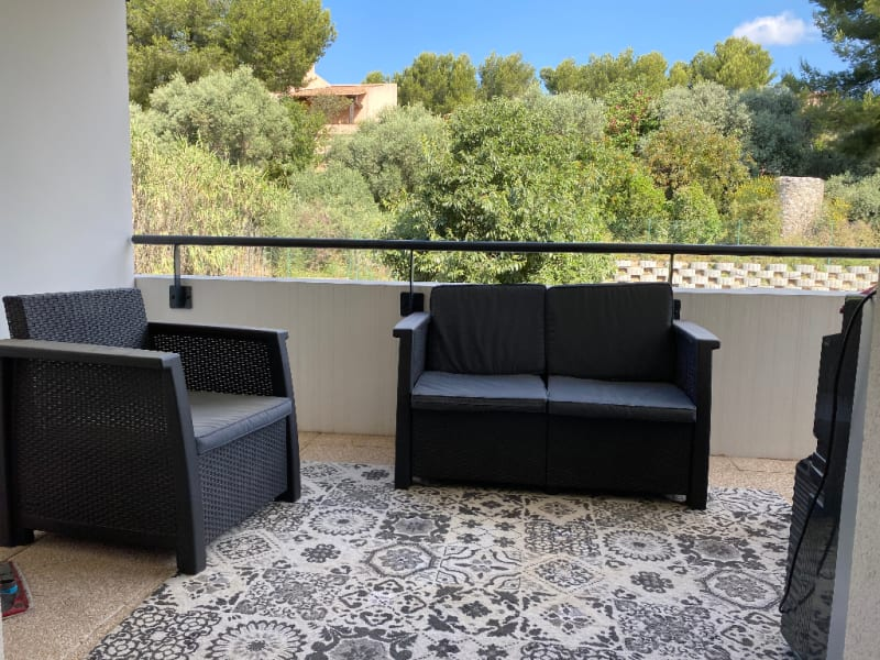 Vente appartement Marseille 13ème 169 000€ - Photo 8