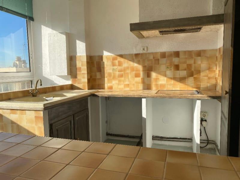 Vente appartement Marseille 13ème 139000€ - Photo 5