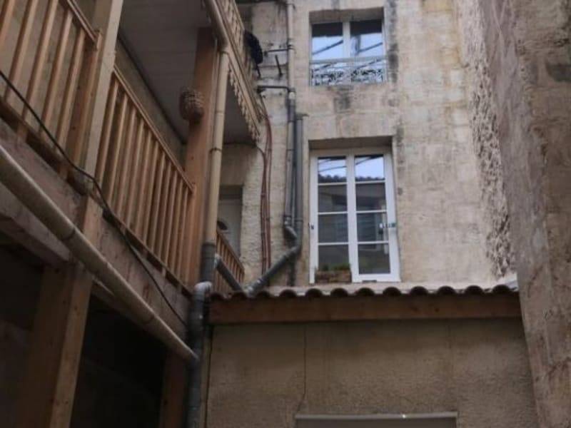 Sale apartment Bordeaux 89 000€ - Picture 4