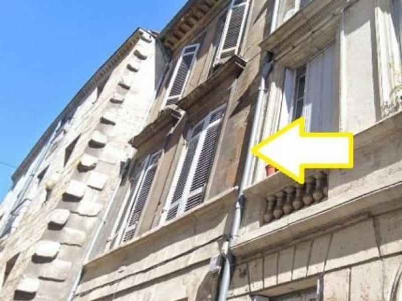 Sale apartment Bordeaux 119000€ - Picture 4