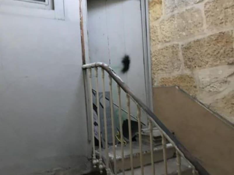 Vente appartement Bordeaux 129000€ - Photo 7