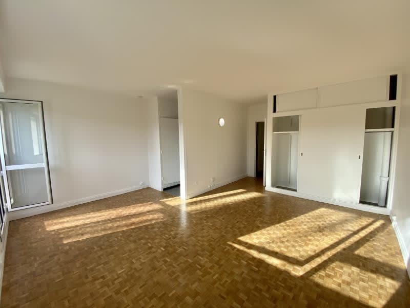 Location appartement Palaiseau 720€ CC - Photo 1