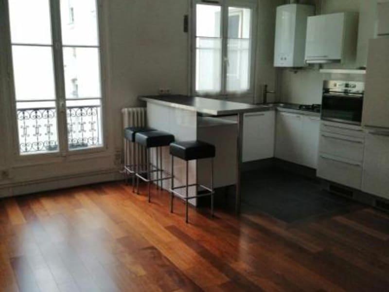 Location appartement Paris 10ème 1168€ CC - Photo 3