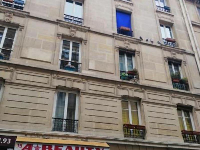 Location appartement Paris 10ème 1168€ CC - Photo 9