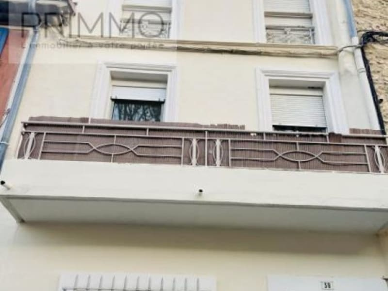 Vente immeuble Cavaillon 209900€ - Photo 1