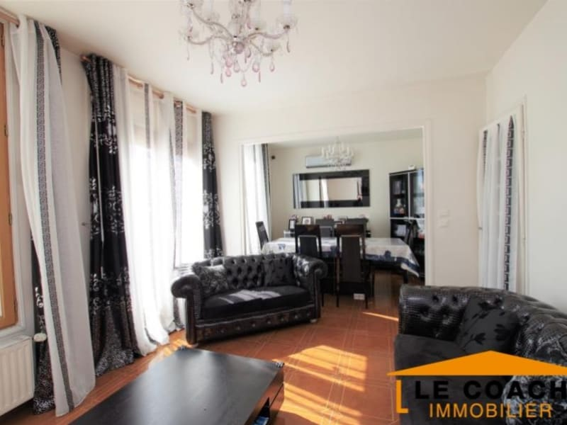Vente maison / villa Gagny 345000€ - Photo 3