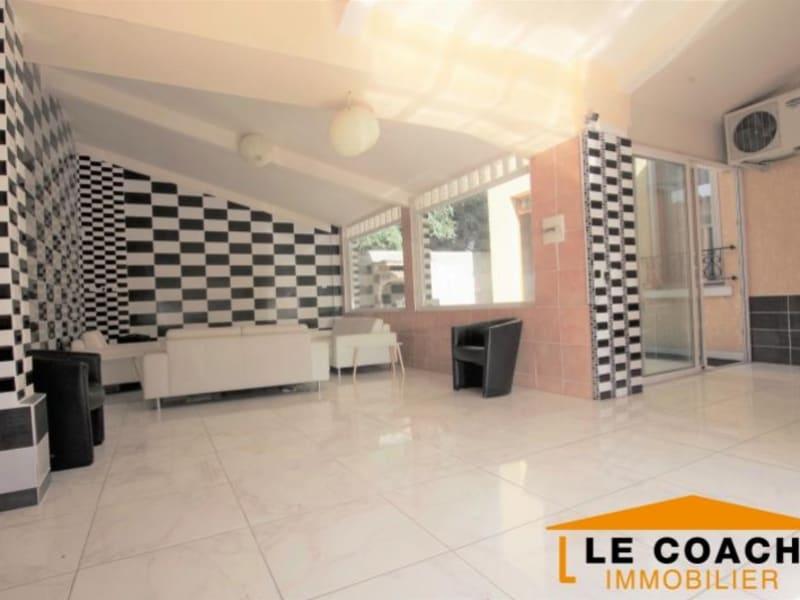 Vente maison / villa Gagny 345000€ - Photo 6