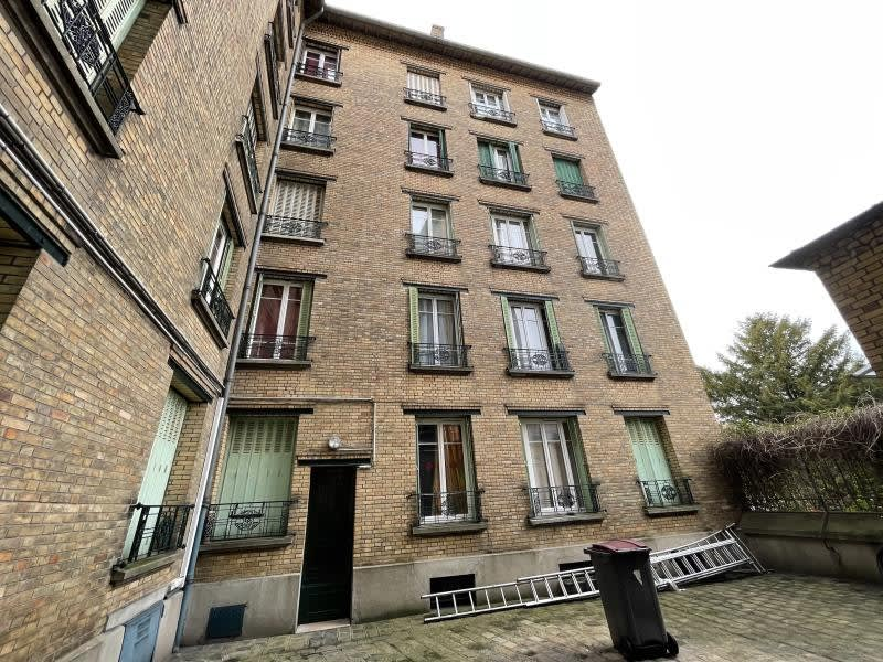 Vente appartement Villejuif 290000€ - Photo 8