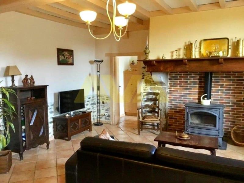 Vente maison / villa Saint-palais 383000€ - Photo 8