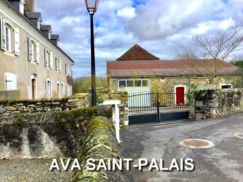 Vente maison / villa Saint-palais 383000€ - Photo 1
