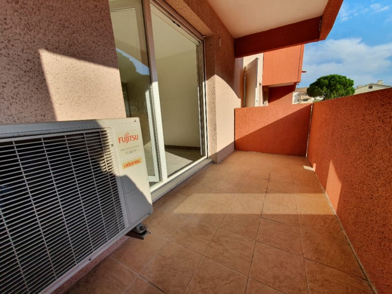 Vente appartement Hyeres 120 000€ - Photo 4
