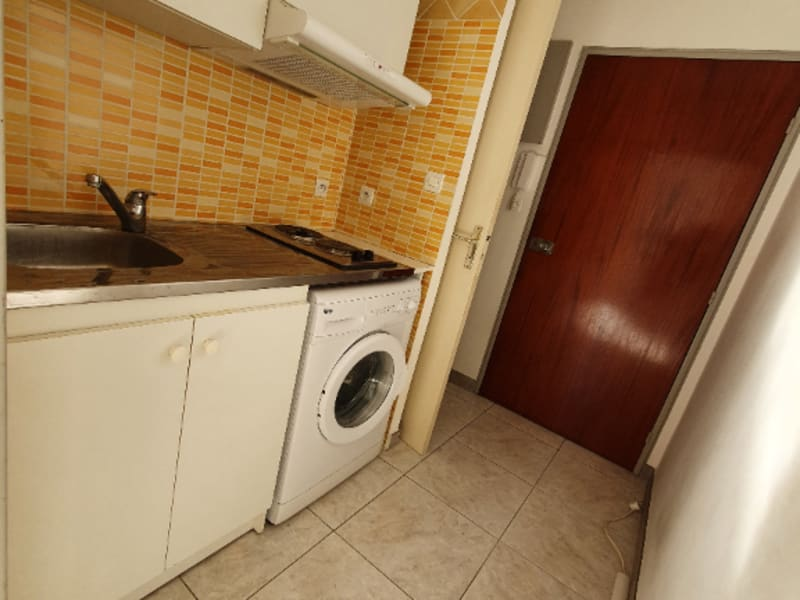 Vente appartement Hyeres 120 000€ - Photo 6