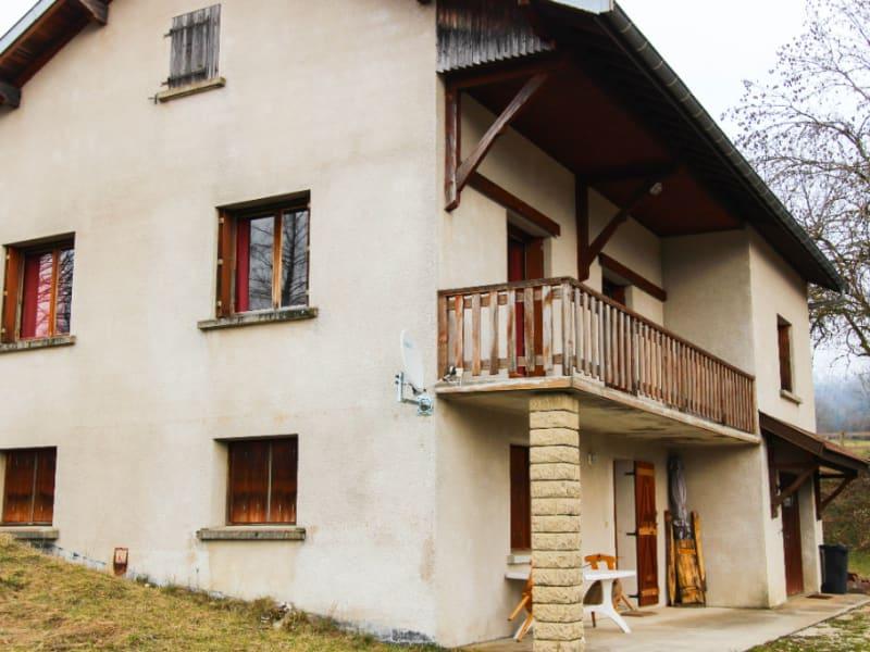 Vente maison / villa Thezillieu 222600€ - Photo 3