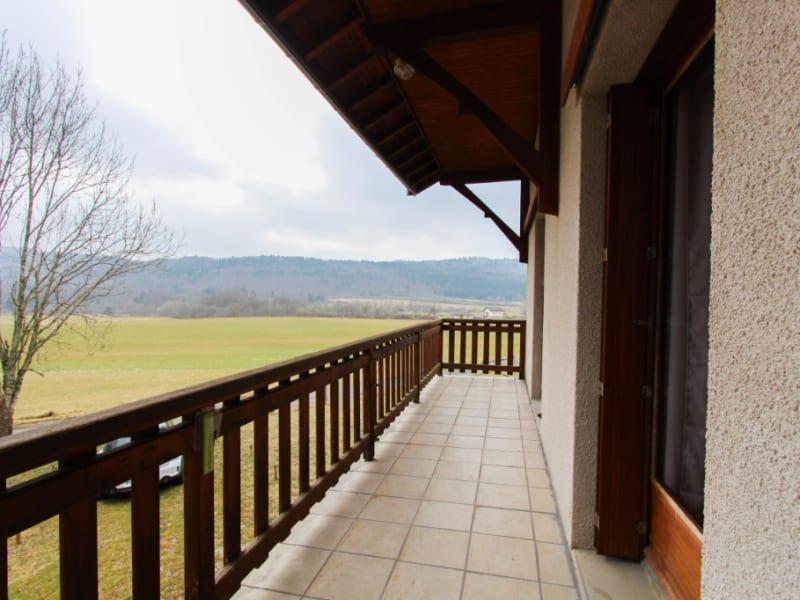 Vente maison / villa Thezillieu 222600€ - Photo 4