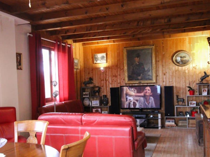 Vente maison / villa Thezillieu 222600€ - Photo 6