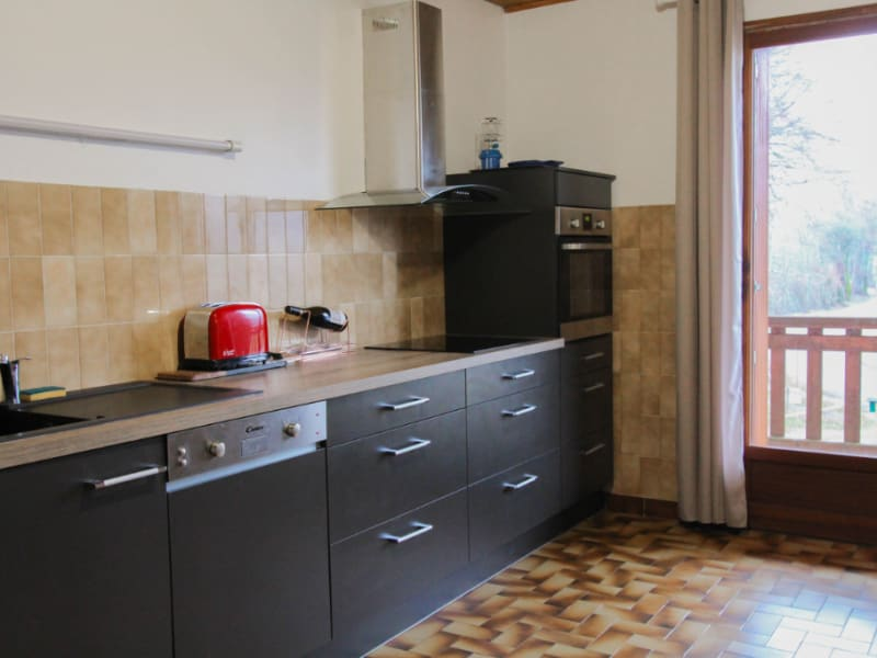 Vente maison / villa Thezillieu 222600€ - Photo 9