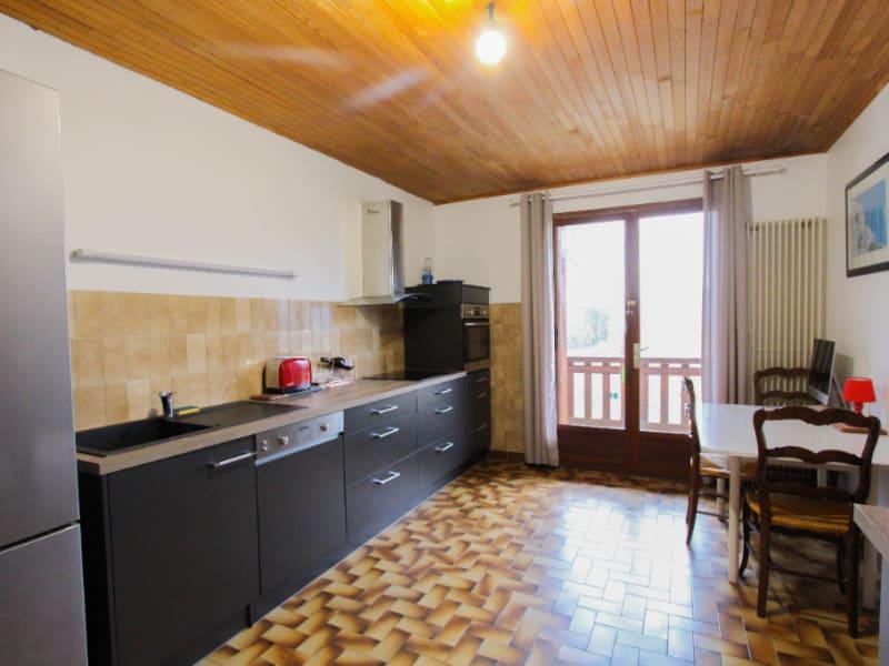 Vente maison / villa Thezillieu 222600€ - Photo 10